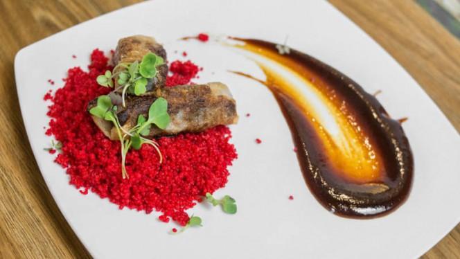Sugerencia del chef - Artefacto, Sevilla