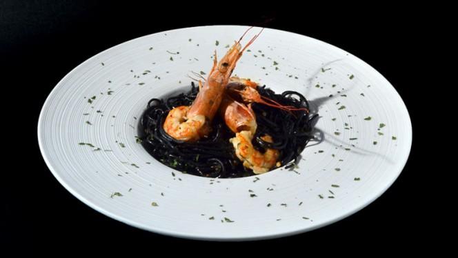 Sugerencia del chef - Palacio de Anglona, Madrid
