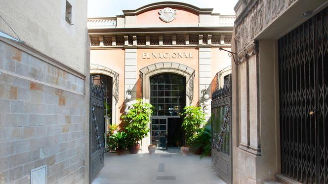 El Nacional Barcelona - La Braseria  10 - Braseria - El Nacional BCN, Barcelona