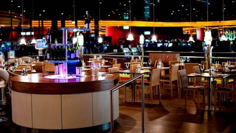 Holland Casino Utrecht, Utrecht