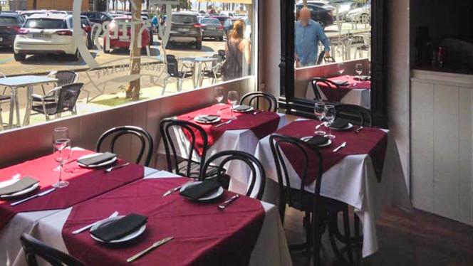 7 Steers Restaurant 2 - 7 Steers Restaurant, Madrid