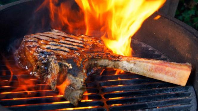 7 Steers Restaurant 5 - 7 Steers Restaurant, Madrid
