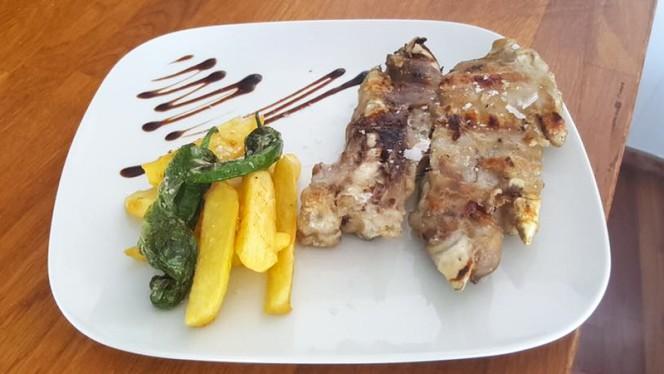7 Steers Restaurant 6 - 7 Steers Restaurant, Madrid
