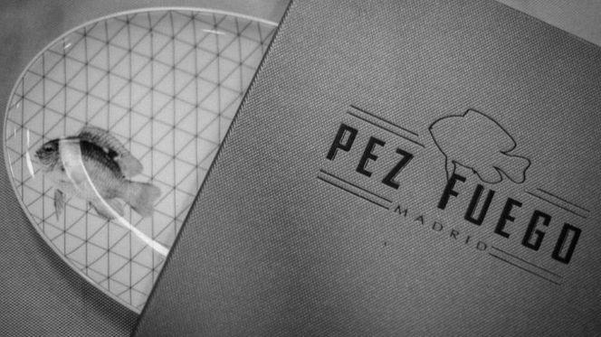 Pez Fuego - Pez Fuego, Madrid