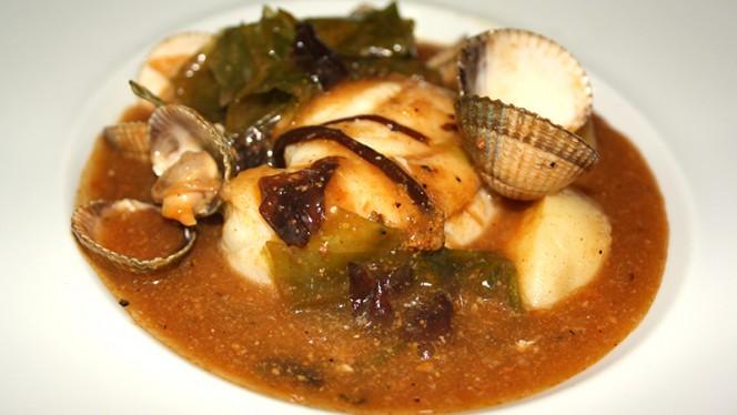 Suggerimento dello chef - Casa Pablo, Aranjuez