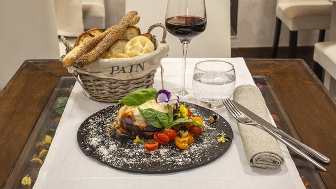 Suggerimento dello chef - Settimo Senso 28, Milan