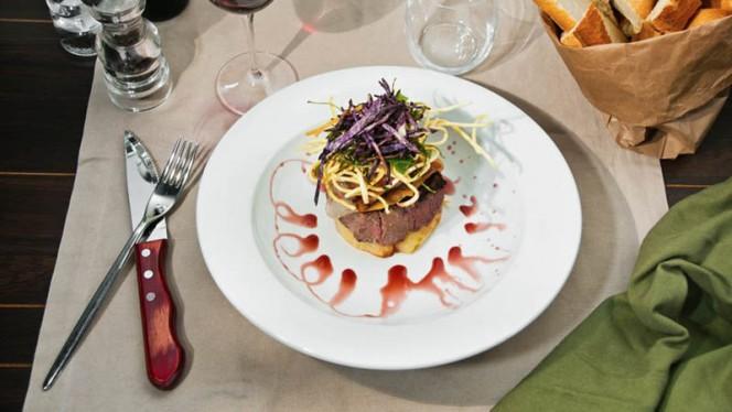 Suggerimento dello chef - Portarossa Restaurant, Cernusco Sul Naviglio