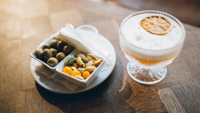 Cocktails - The George Pub, Lisboa