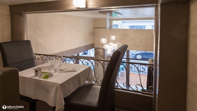 2n étage - Une Affaire de Goût, Lyon