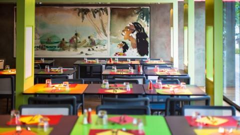 Insula Cafe, Nantes