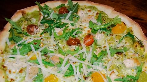La Buena Pizza, Valencia