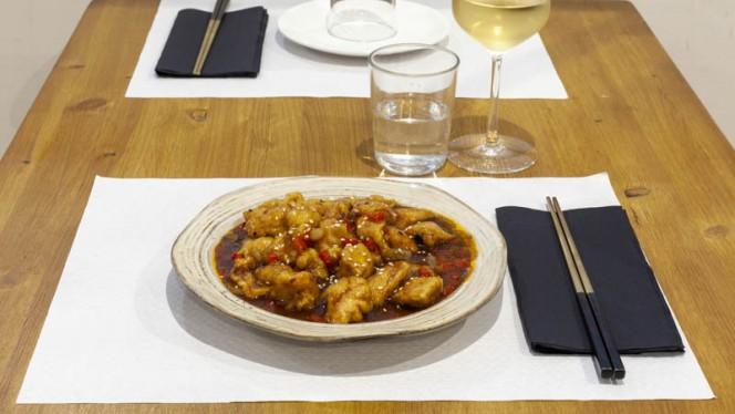 Suggerimento dello chef - Chinese Cuisine Fanwu, Milan