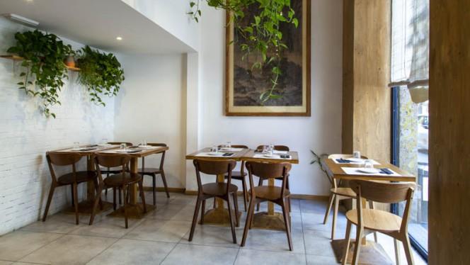 Vista sala - Chinese Cuisine Fanwu, Milan