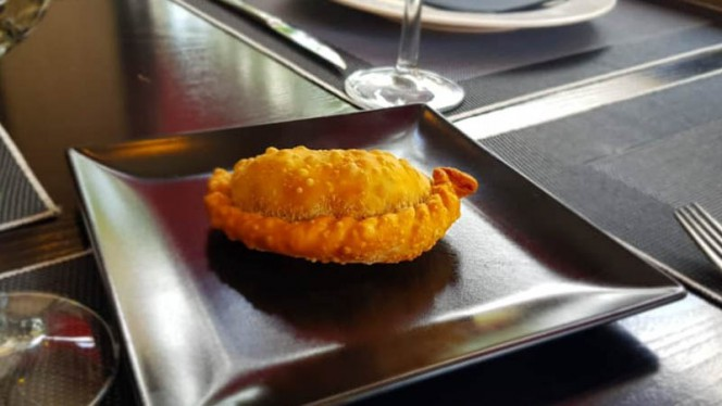 Sugerencia del chef - La Churrasquita - Fuentelareina, Madrid