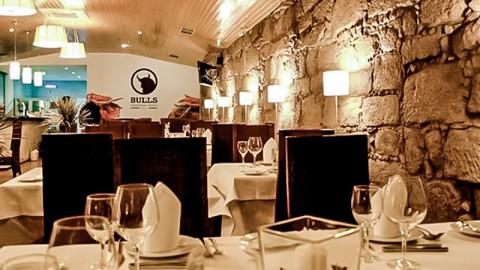 Bulls Restaurante, Matosinhos