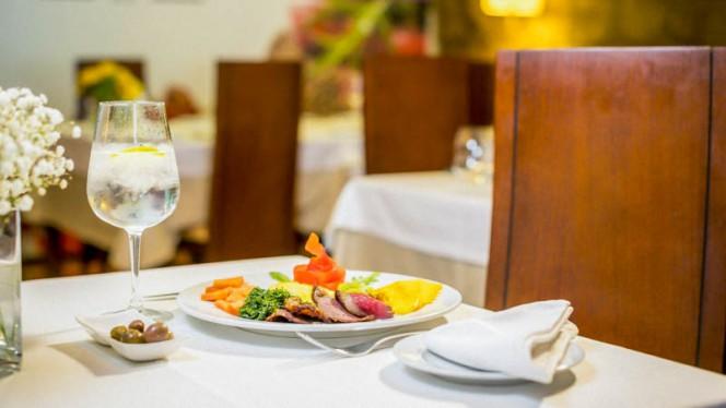 Sugestão do chef - Bulls Restaurante, Matosinhos