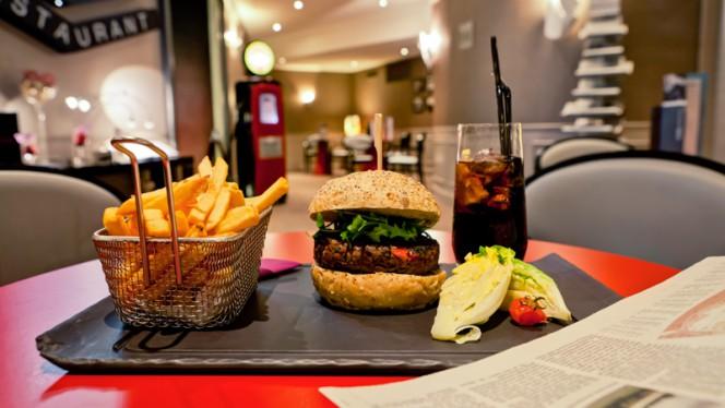 The Burger Signature - Le Garage, Lyon