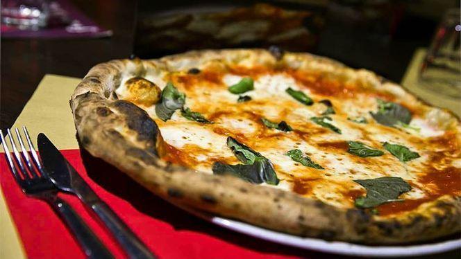La pizza - Fratelli La Bufala - Cinisello Balsamo Chiuso, Cinisello Balsamo