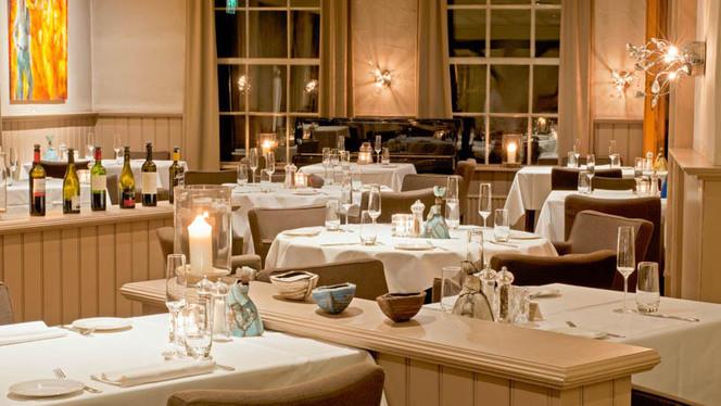 Het restaurant - Herberg De Klomp, Vilsteren