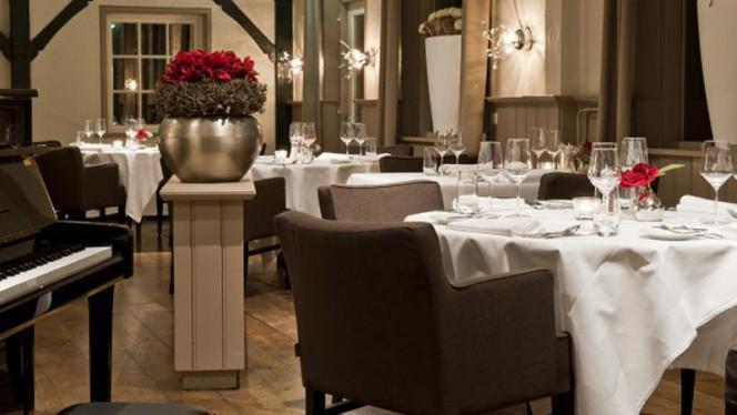 Restaurant met piano - Herberg De Klomp, Vilsteren
