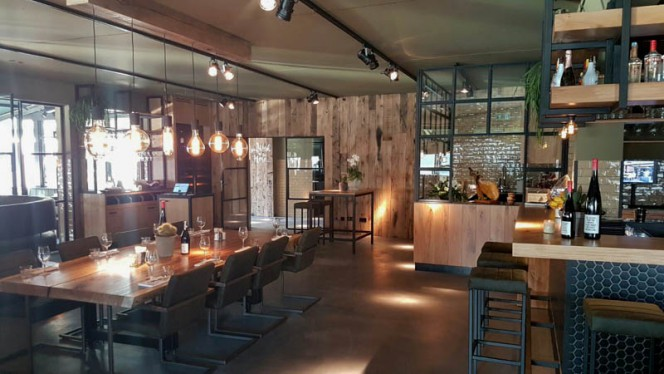 Restaurant - Madestein Restaurant & Events, Den Haag