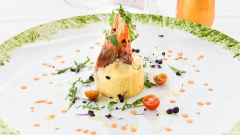 Quanto Basta Slow Restaurant, Roma