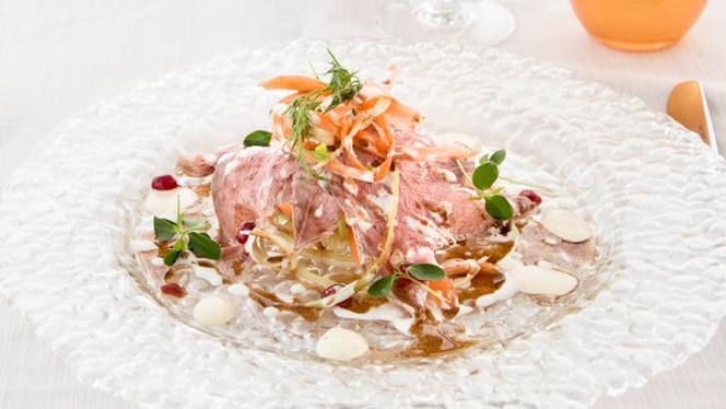 Suggerimento dello chef - Quanto Basta Slow Restaurant, Rome