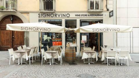 Signorvino – Torino, Torino
