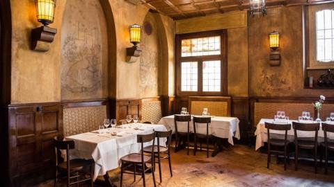 Taverna Moriggi, Milan