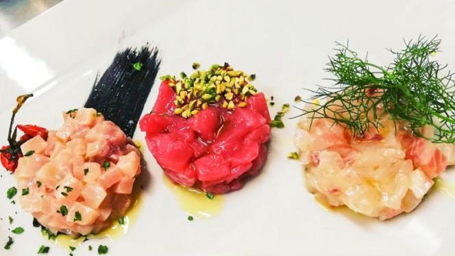 Suggerimento dello chef - Il Delfino, Civitavecchia