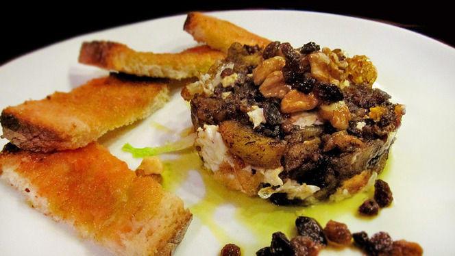sugerencia del Chef - Verdi82, Barcelona
