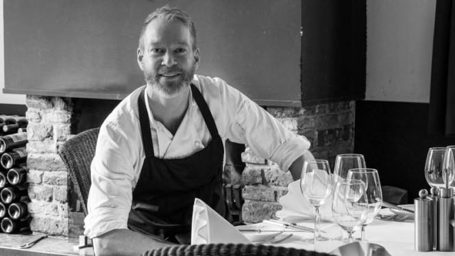 Chef - Taverne Meer en Bosch, Den Haag