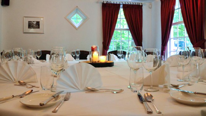 Restaurant - Taverne Meer en Bosch, Den Haag