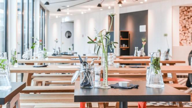 Restaurant - Zoku Amsterdam, Amsterdam
