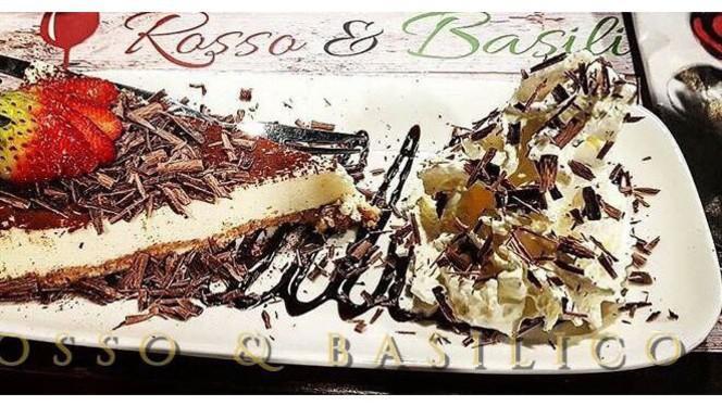 dolce - Rosso & Basilico, Busto Arsizio