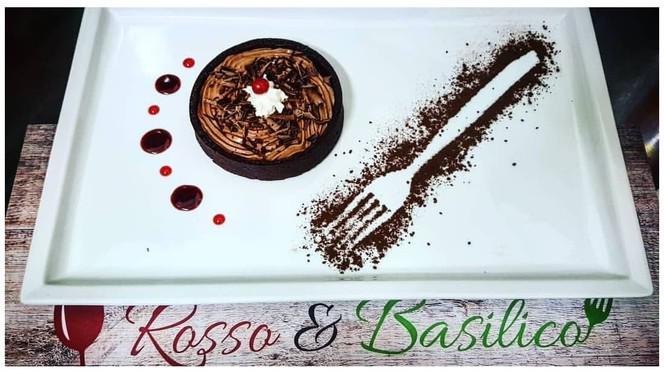 dolci - Rosso & Basilico, Busto Arsizio