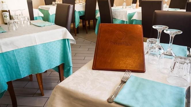 menu' - Bianca Mela, Milan