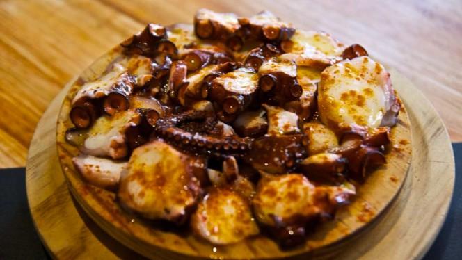 Sugerencia del chef - Baralloco, Madrid