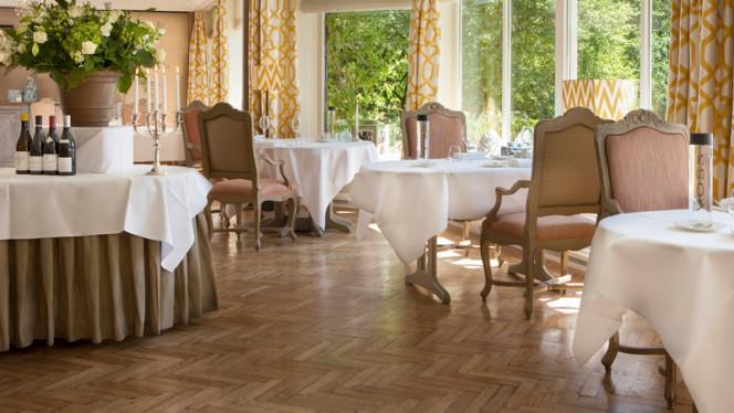 Restaurant - Het Roode Koper, Ermelo