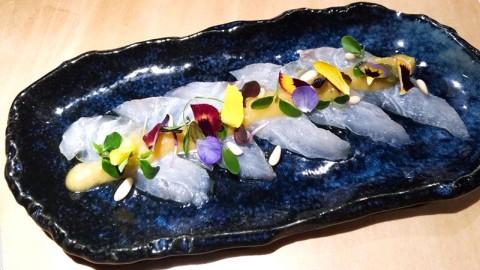 Koma Concept Japanese Resturant, Reggio Calabria