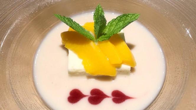 Suggerimento dello chef - Koma Concept Japanese Resturant, Reggio Calabria