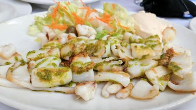 Sugerencia del chef - El Piornal, Madrid