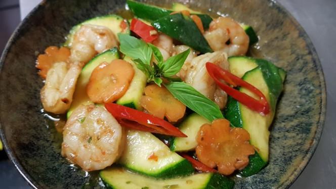 Suggestie van de chef - Sukhothai Thanee, Ámsterdam