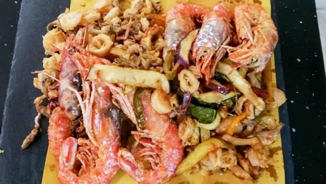 Suggerimento dello chef - Decidi Tu, Milan