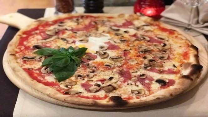 Suggestion du chef - La Braceria - Tre Fratelli Scalea,