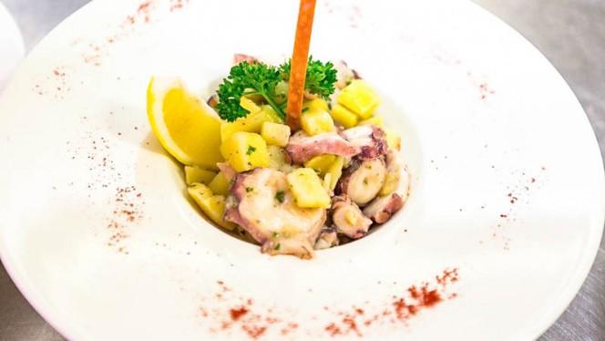 Suggerimento dello chef - Mercato del Pesce, Milan