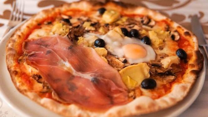 Pizza - Volare,