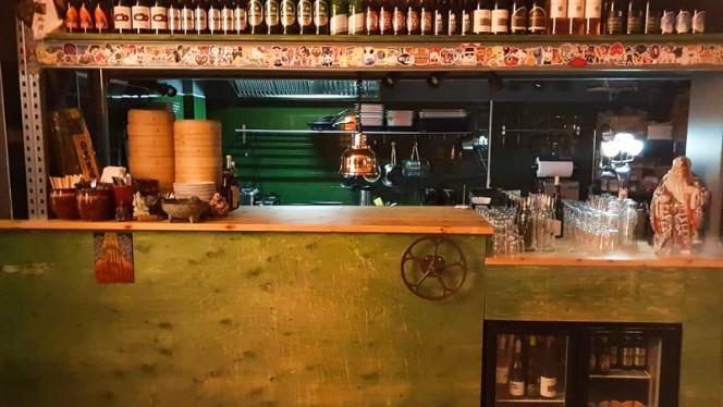 Bar - Restaurang IMO, Göteborg