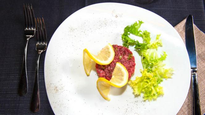 Suggerimento dello chef - Saxo, Rome