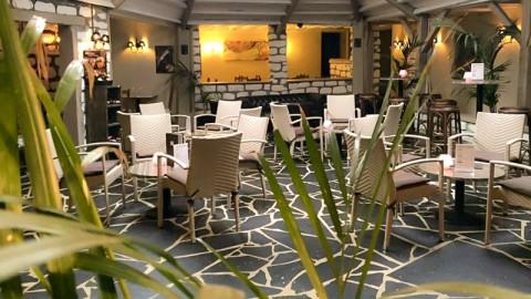 La Galiote Restaurant, Lesquin